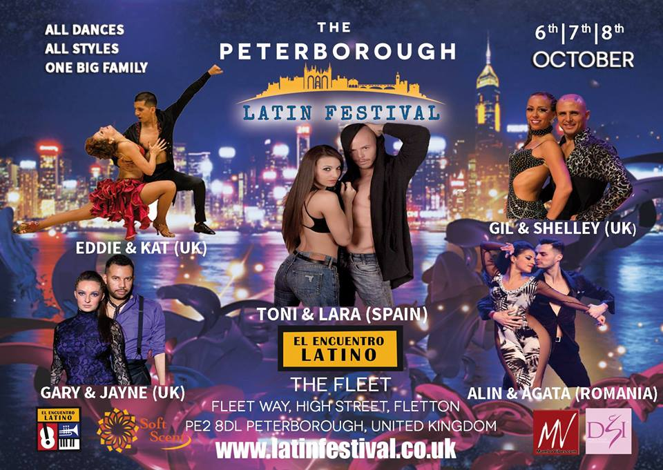 peterborough latin festival banner 2017